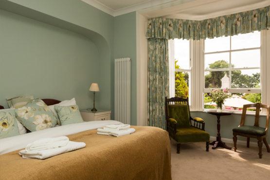 Gleneagles Room 3 - Bed/Bay