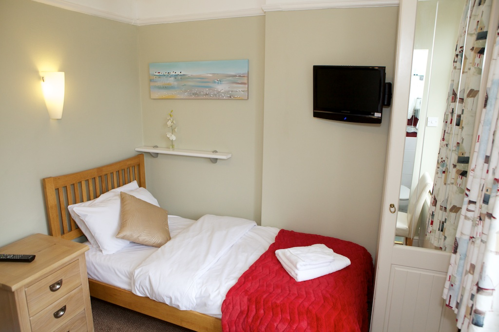 Gleneagles Single Room