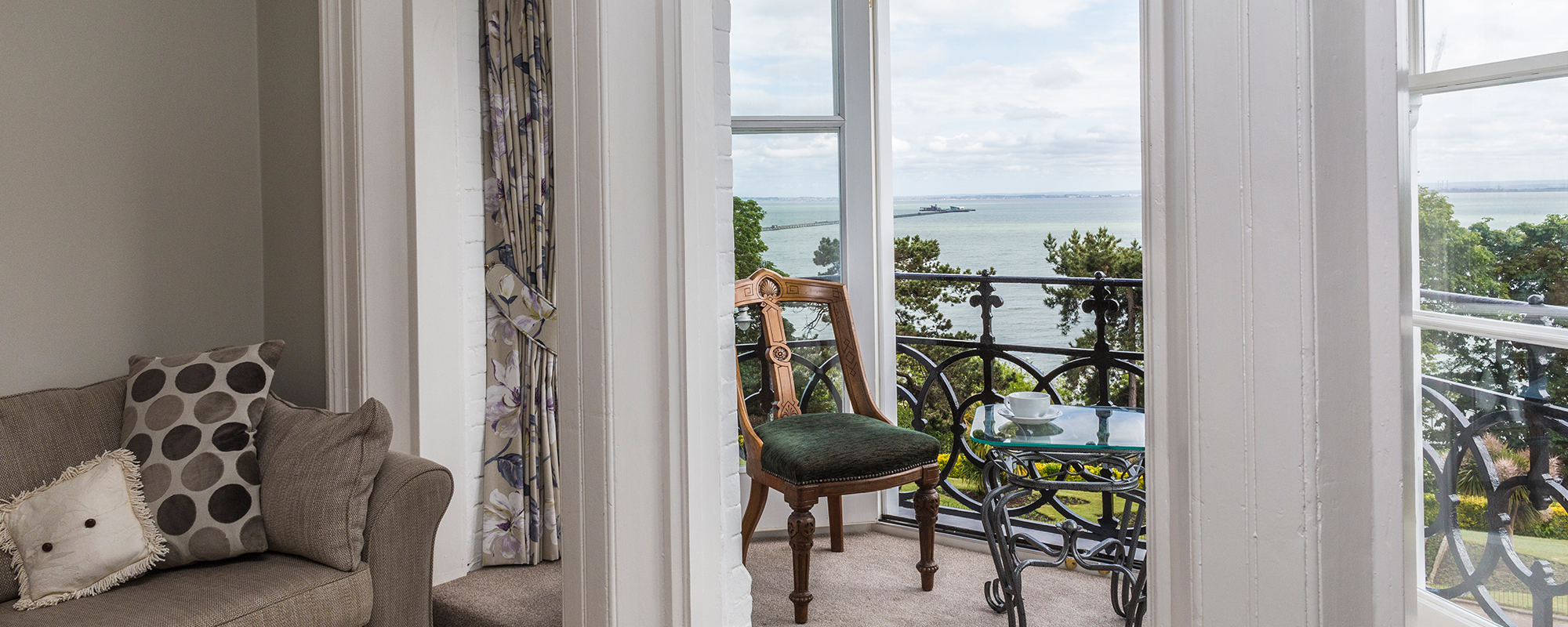Gleneagles Guesthouse, Southend