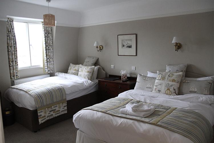 Gleneagles Room 10